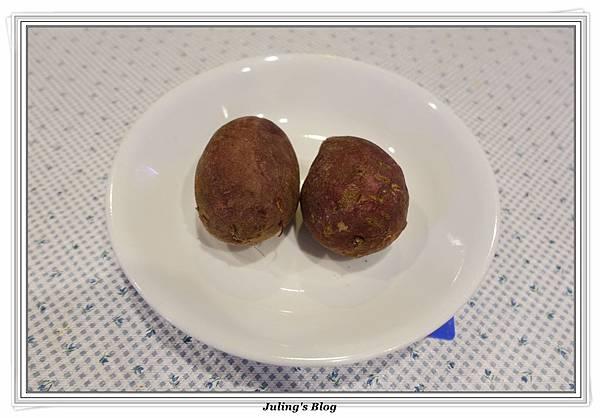 用微波爐烤地瓜做法6.JPG