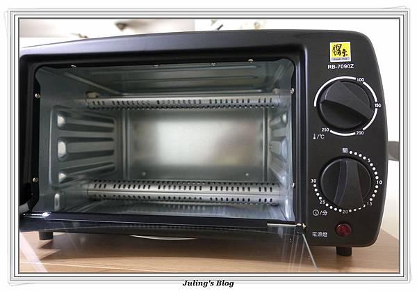 鍋寶多功能定溫電烤箱1.JPG