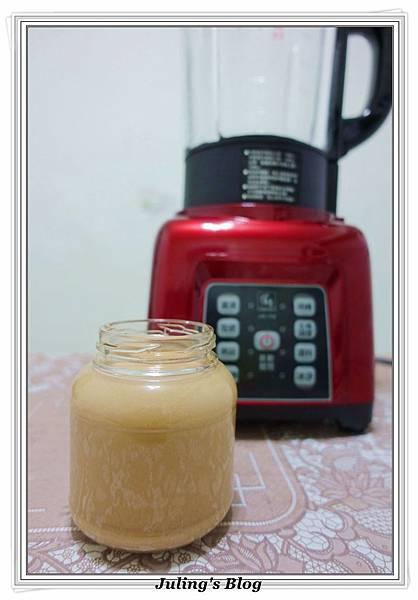 自製花生醬%26;花生醬拌麵1.JPG