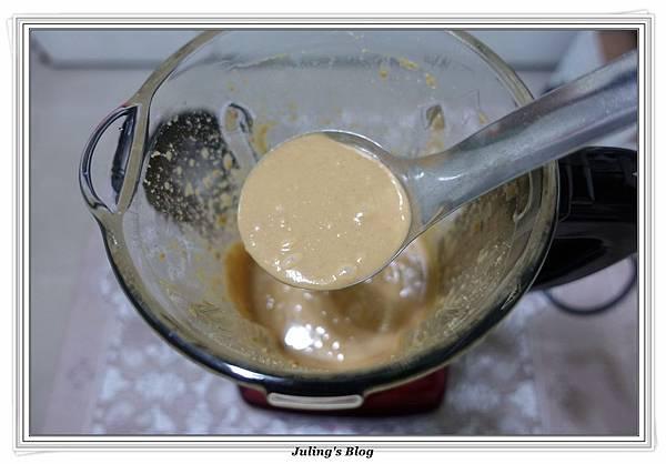 自製花生醬%26;花生醬拌麵做法6.JPG