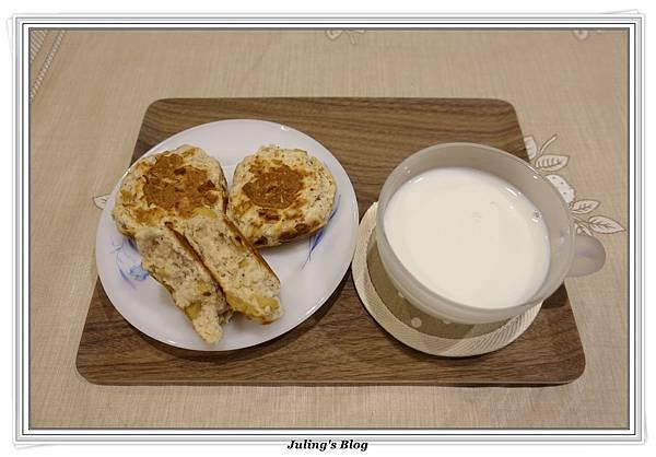 伯爵茶蘋果司康2.JPG