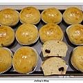 焦糖蔓越莓麵包2.JPG