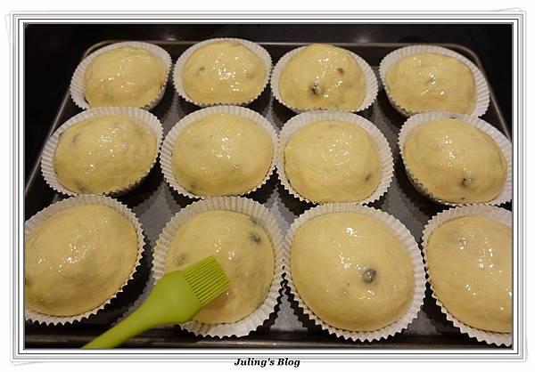 焦糖蔓越莓麵包做法17.JPG