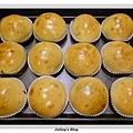 焦糖蔓越莓麵包做法18.JPG