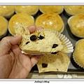 焦糖蔓越莓麵包做法19.JPG