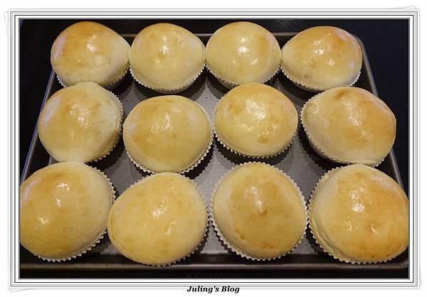 巧克力爆漿麵包做法12.JPG