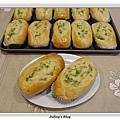 蒜香燕麥麵包1.JPG