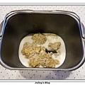 蒜香燕麥麵包做法5.JPG
