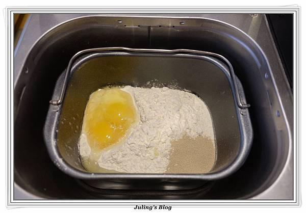 蒜香燕麥麵包做法6.JPG
