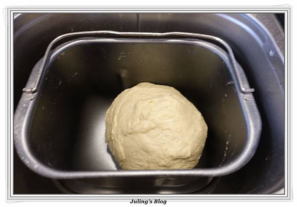 蒜香燕麥麵包做法8.JPG