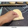 蒜香燕麥麵包做法12.JPG