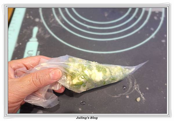 蒜香燕麥麵包做法16.JPG