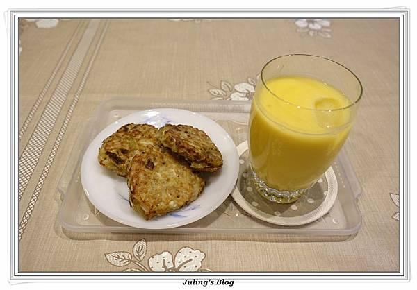 紅蘿蔔玉米豆漿1.JPG