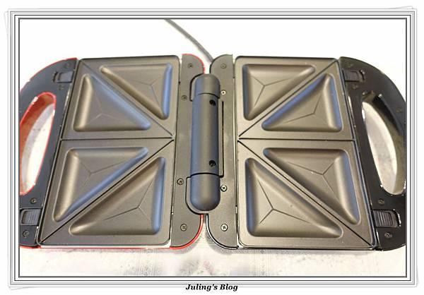 爆漿三明治&土司邊做高麗煎餅做法2.JPG