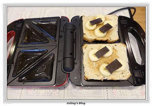 爆漿三明治&土司邊做高麗煎餅做法6.JPG