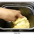 豆奶黃餐包做法9.JPG