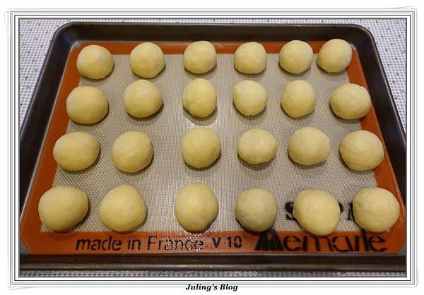 豆奶黃餐包做法15.JPG