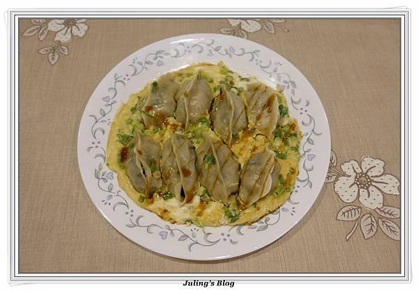 韭菜蝦仁鍋貼2.JPG