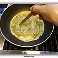 韭菜蝦仁鍋貼做法26.JPG
