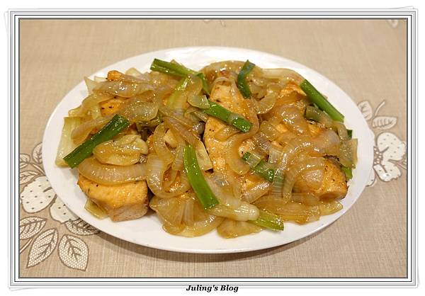 奶油醬燒鮭魚1.JPG