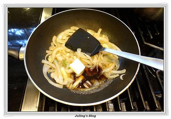 奶油醬燒鮭做法8.JPG