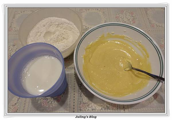 奶油乳酪鬆餅做法5.JPG