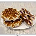 紫薯夾心鬆餅2.JPG