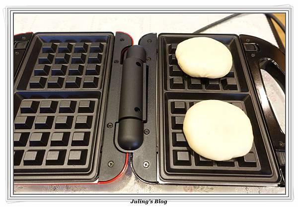 紫薯夾心鬆餅做法14.JPG