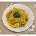 自製咖哩醬1.JPG