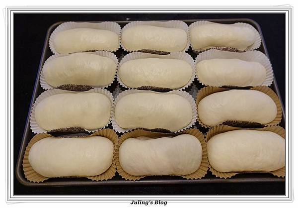香蒜麵包做法13.JPG