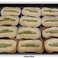 香蒜麵包做法16.JPG