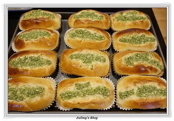 香蒜麵包做法17.JPG
