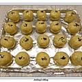 菠蘿蛋黃酥做法15.JPG