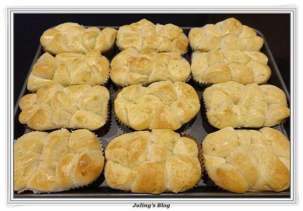 香甜煉乳麵包做法13.JPG