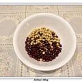 紅豆豆漿做法1.JPG