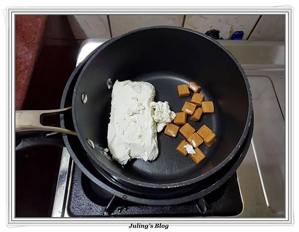 牛奶糖優格乳酪蛋糕做法5.jpg