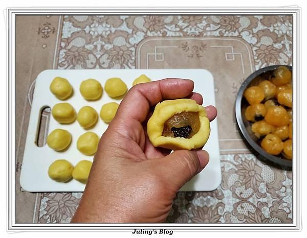 格子鳳梨酥做法7.jpg