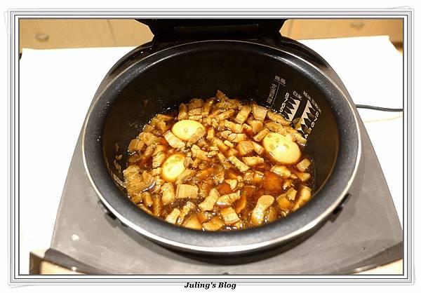 蘋果西打滷肉飯做法15.JPG