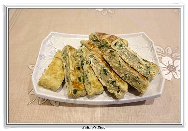 韭菜豆芽蛋捲3.JPG