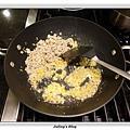鹹蛋肉末蒸芋絲做法6.JPG
