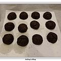 巧克力豆餅乾做法11.JPG