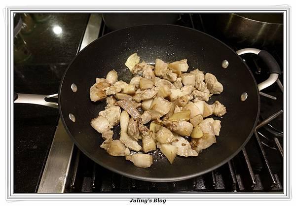 福菜滷筍絲做法5.JPG