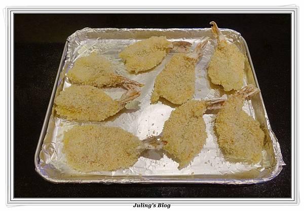 烤椰子蝦做法8.JPG