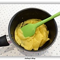 奶油乳酪餐包(奶黃餡)做法6.JPG