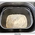 奶油乳酪餐包(奶黃餡)做法8.JPG