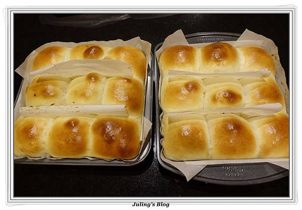 奶油乳酪餐包(奶黃餡)做法17.JPG