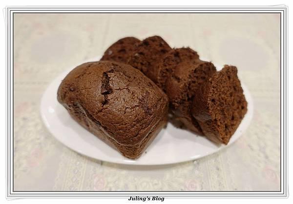 鮮奶油巧克力磅蛋糕2.JPG