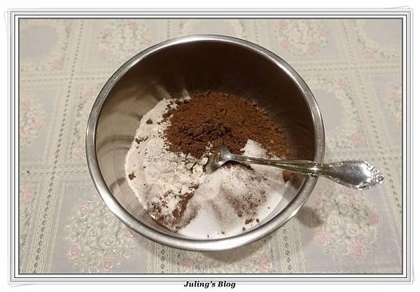 鮮奶油巧克力磅蛋糕做法3.JPG