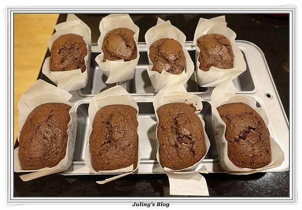 鮮奶油巧克力磅蛋糕做法10.JPG