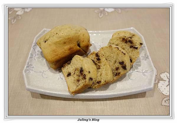鮮奶油香蕉磅蛋糕1.JPG